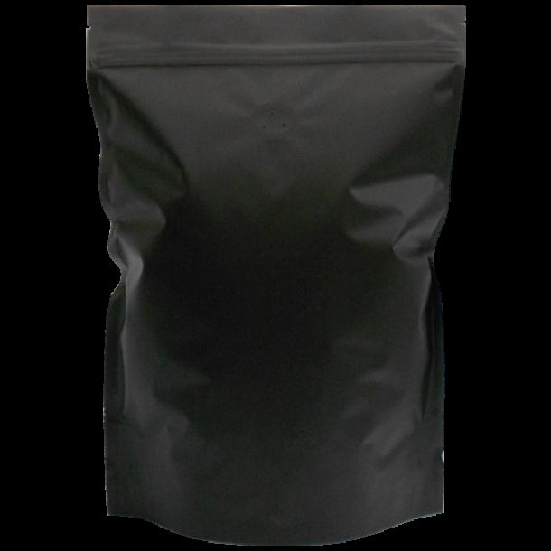 500 G POSE TIL RISTET KAFFE (mat sort m/ 1-vejsventil)
