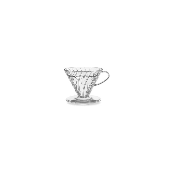 Hario V60 Coffee Dripper 01 (plast)