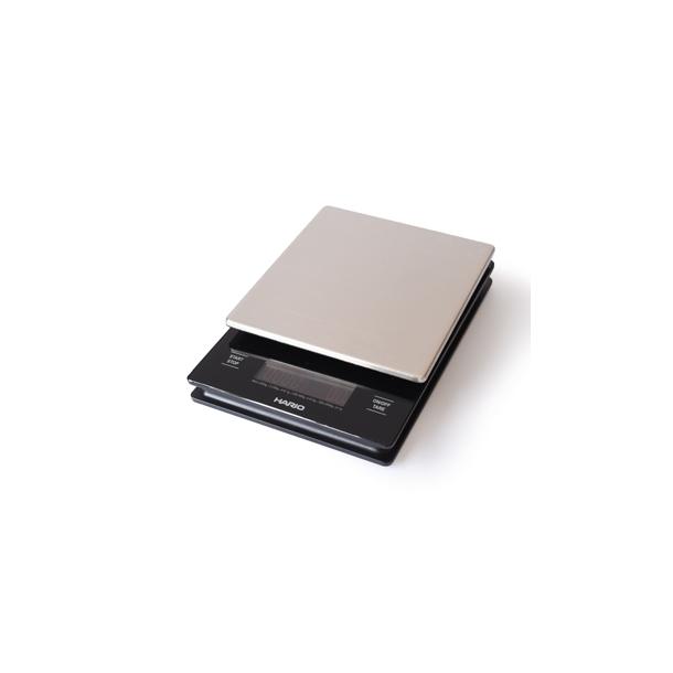Hario kaffevægt: Metal Drip Scale