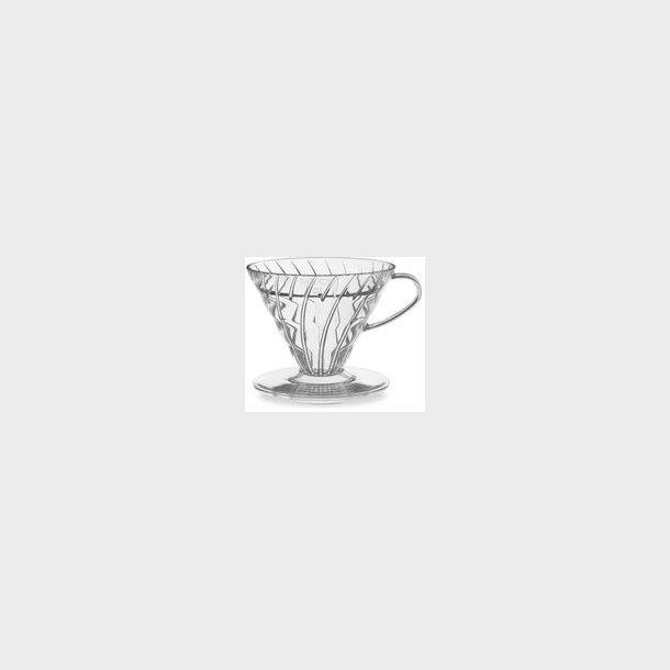 Hario V60 Coffee Dripper 03 (plast)