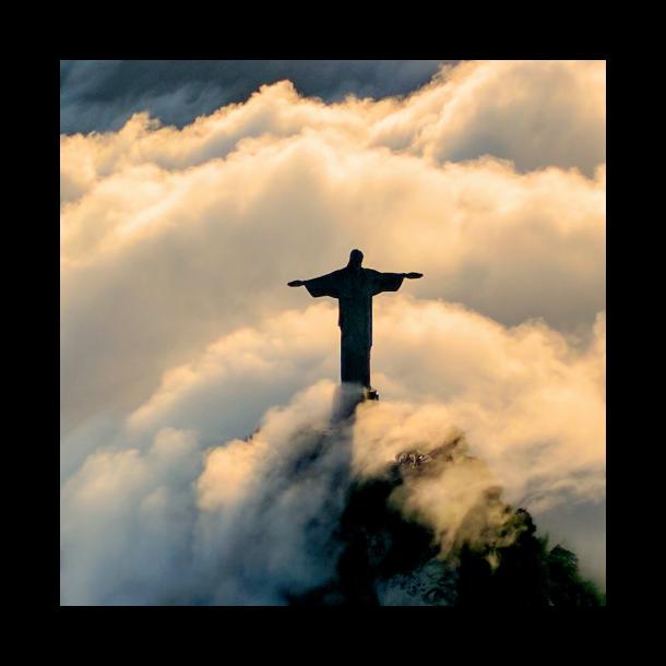 Brasilien Morro Cavado