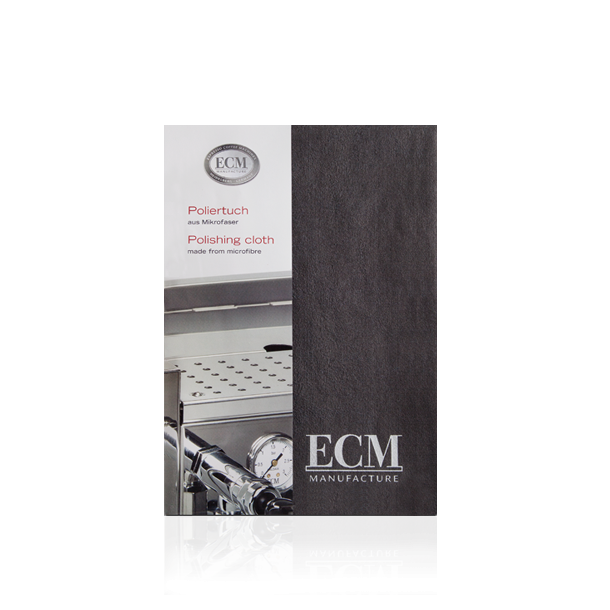 ECM Polishing cloth