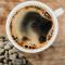 Smagspakke med 6x 500 gram grønne kaffebønner (rå kaffe)