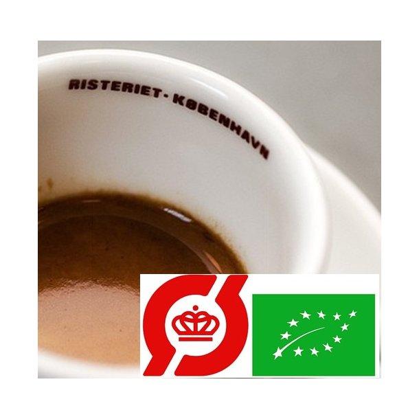 Kaffeabonnement - Espresso Organica (Ø)