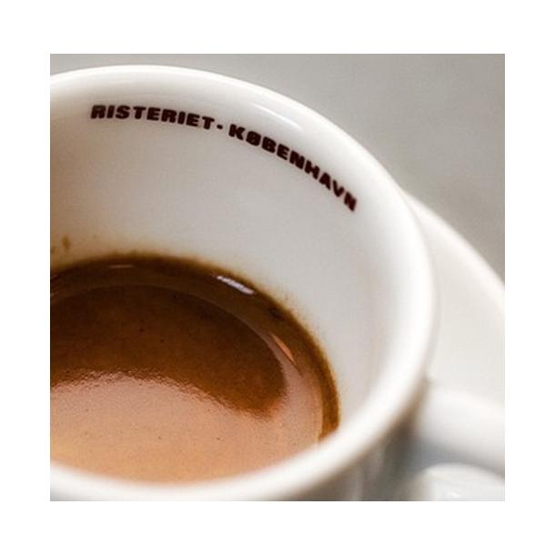 Kaffeabonnement - Espresso Bacca