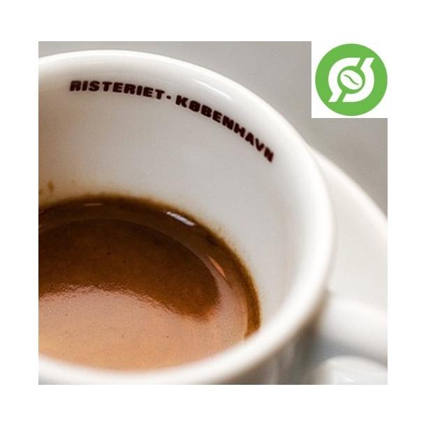 Kaffeabonnement - Espresso Potente (Øko)