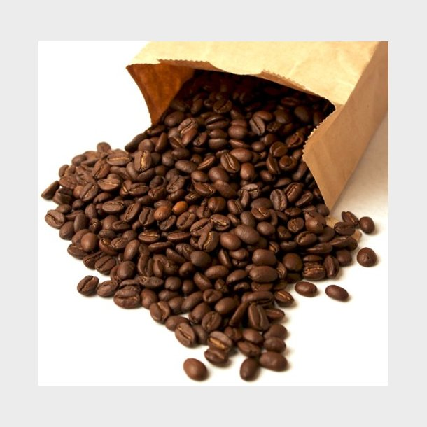 Kaffeabonnement - Brasilien Morro Cavado