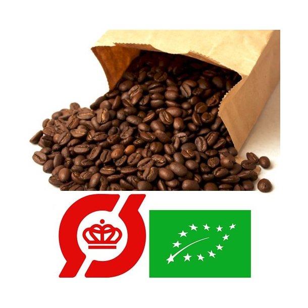 Kaffeabonnement - Honduras Las Capucas (Ø)