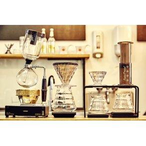 Kaffeudstyr