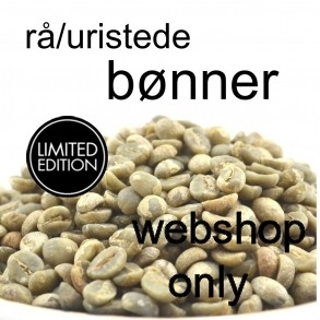 Grønne bønner (limited edition/webshop only)