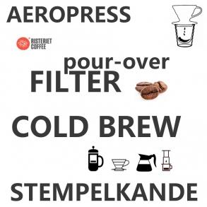 Kaffebrygere