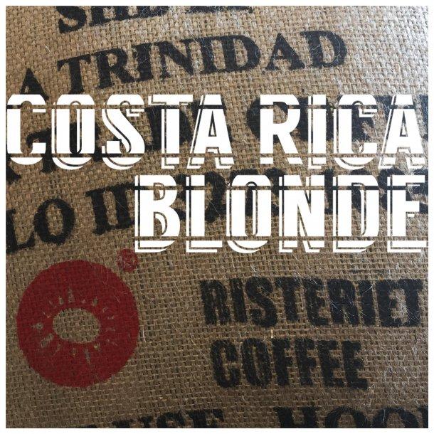 500 gram Costa Rica BLONDE