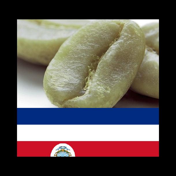 Costa Rica Atenas