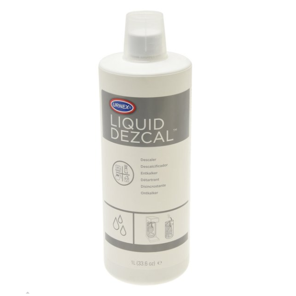 Urnex Dezcal (1 liter flydende afkalkning)