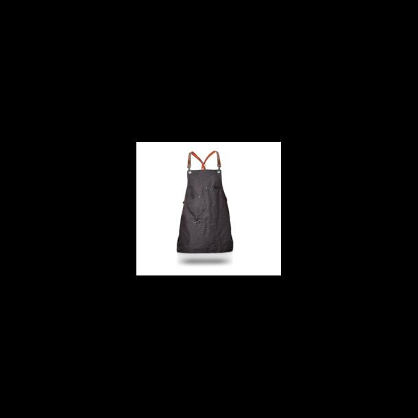 ECM Apron (læder forklæde)