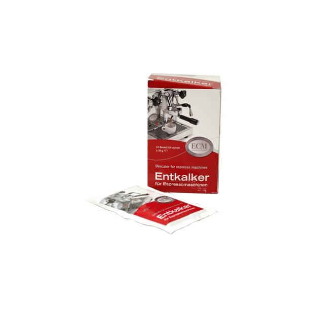 ECM: Afkalker (10x 30 gram)