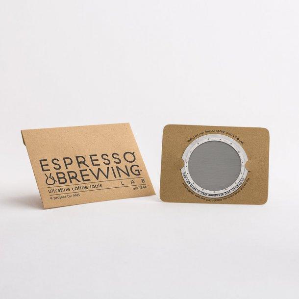 E&B Lab metal filtre (fint) til AeroPress