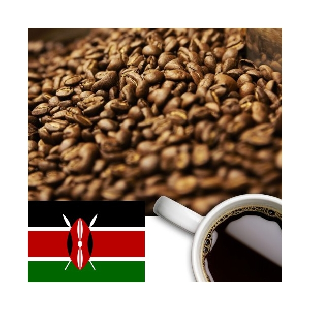 Kenya Estate AA