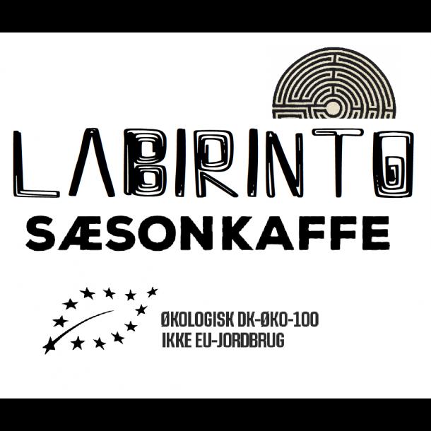 Labirinto SÆSONKAFFE (øko)
