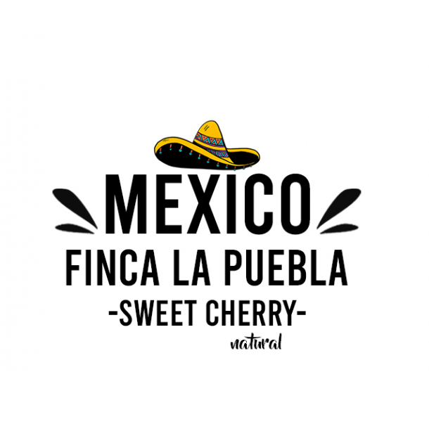 Mexico Sweet Cherry Natural (SÆSONKAFFE)