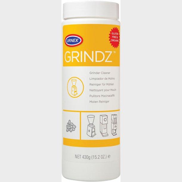 Urnex Grindz rensemiddel (piller) til kaffekværne 430g