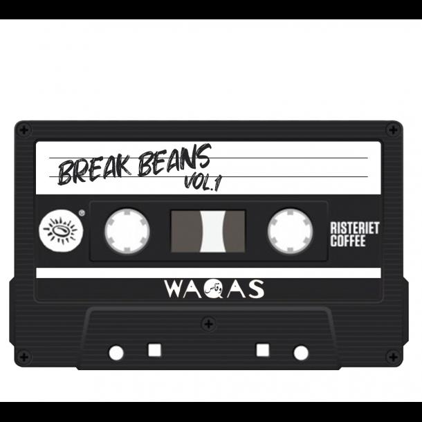 Break Beans